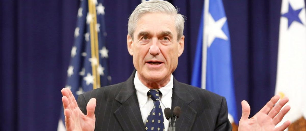 Image result for 'Viva Le Resistance': Mueller Team Attorney Sent Anti-Trump Texts