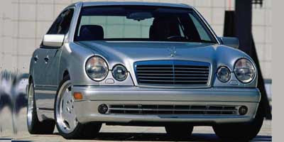 1997 Mercedes-Benz E420 Parts and Accessories: Automotive ...