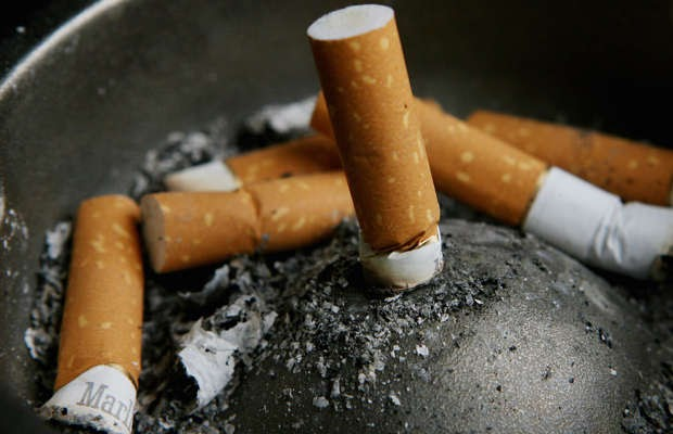 30% of Cancer Deaths Are Due to Smoking