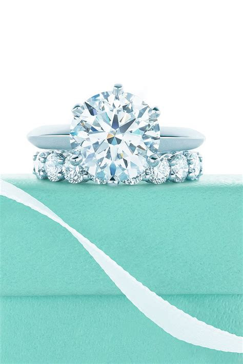 wedding rings pictures tiffanys wedding rings