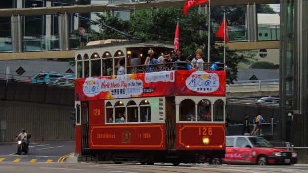 Why you should still visit Hong Kong in 2019