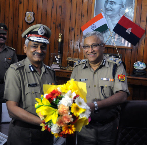 How Uttar Pradesh top cop's extension went down to the wire