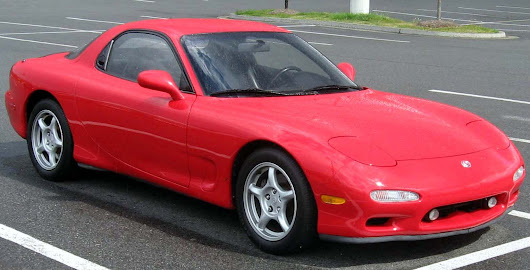 Crucial Cars: Mazda RX-7, Part Two | Advance Auto Parts