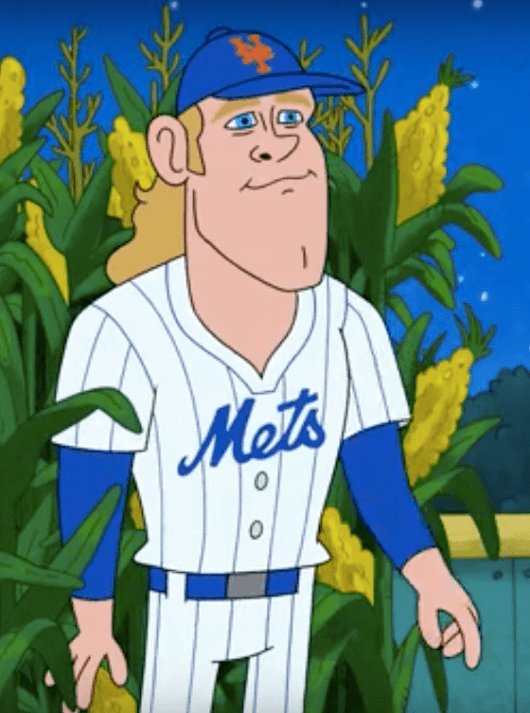 Mets scratched Thor: It is now officially TIME TO PANIC - The Mets Police
