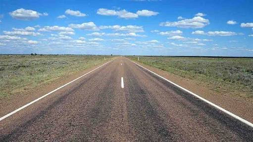 Half a Billion Dollar Roads Package Announced for Queensland