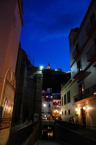 Guanajuato by jluisro