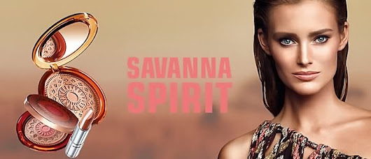 ARTDECO - Savanna Spirit - Kosmetik News Blog