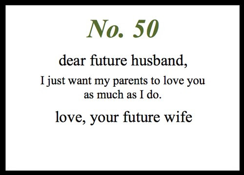 Future Husband Quotes Sayings Future Husband Picture Quotes