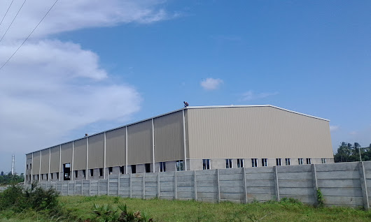 Warehouse for lease at Vishakhapatnam - IndiaWarehousing