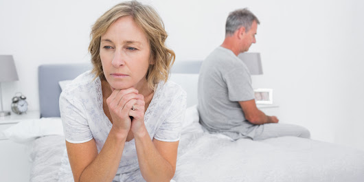 Why Divorce Can Be Good for Your Health: New Evidence | Douglas LaBier