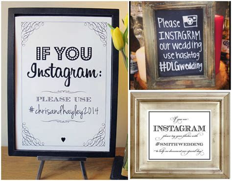 #Your Wedding: Invite Social Media to Your Big Day