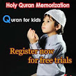 Quran learning for beginners - Quran for kids