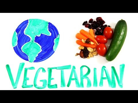 What would happen if the world went vegetarian?