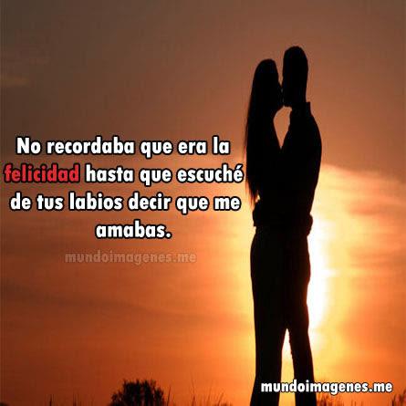 Frases De Felicidad Con Imagenes Para Facebook Mundo Imagenes
