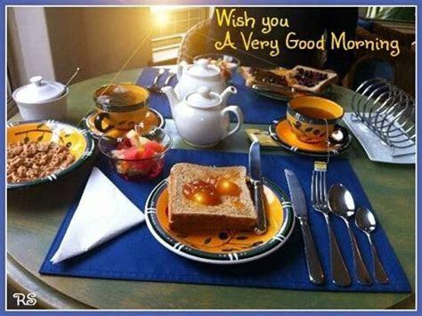 Good Morning Food  Free Good Morning eCards, Greeting