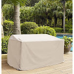 Crosley Furniture Outdoor Loveseat Cover
