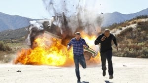 NCIS: Los Angeles Season 9 : This Is What We Do