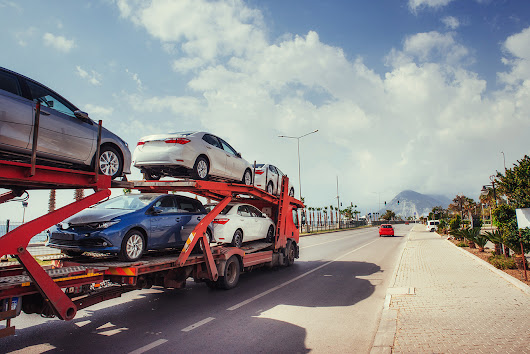 Car Shipping: How to Ship Your Car (Safely) If You're Moving Long Distance