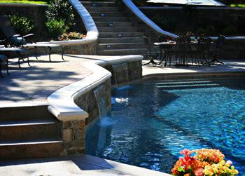 Oklahoma Landscape Find Yourself Outside Tulsa Pool