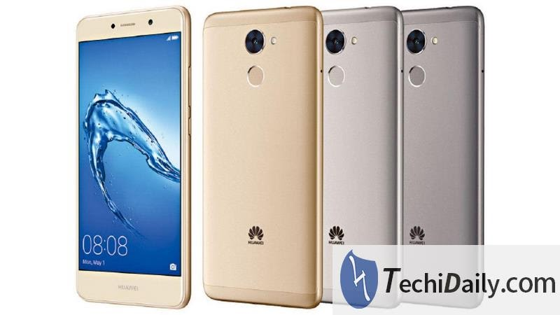 The way to recover deleted pictures on Huawei Y7 Prime without backup