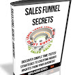Sales Funnel Secrets PLR Audio Series