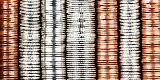 Restaurant Profits: It's About Finding Nickels, Dimes and Quarters.  Lots of Them.