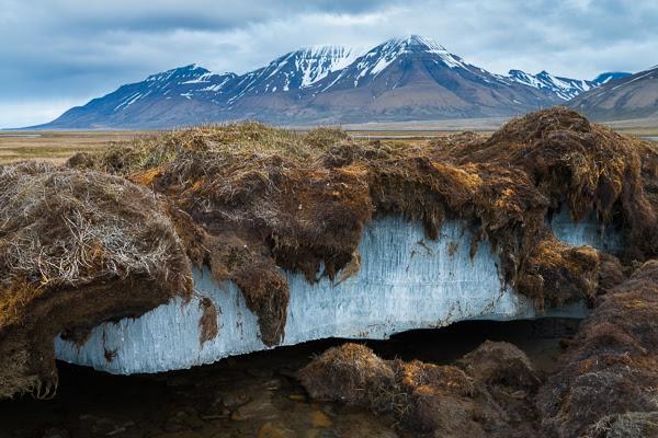 Resultado de imagen de permafrost