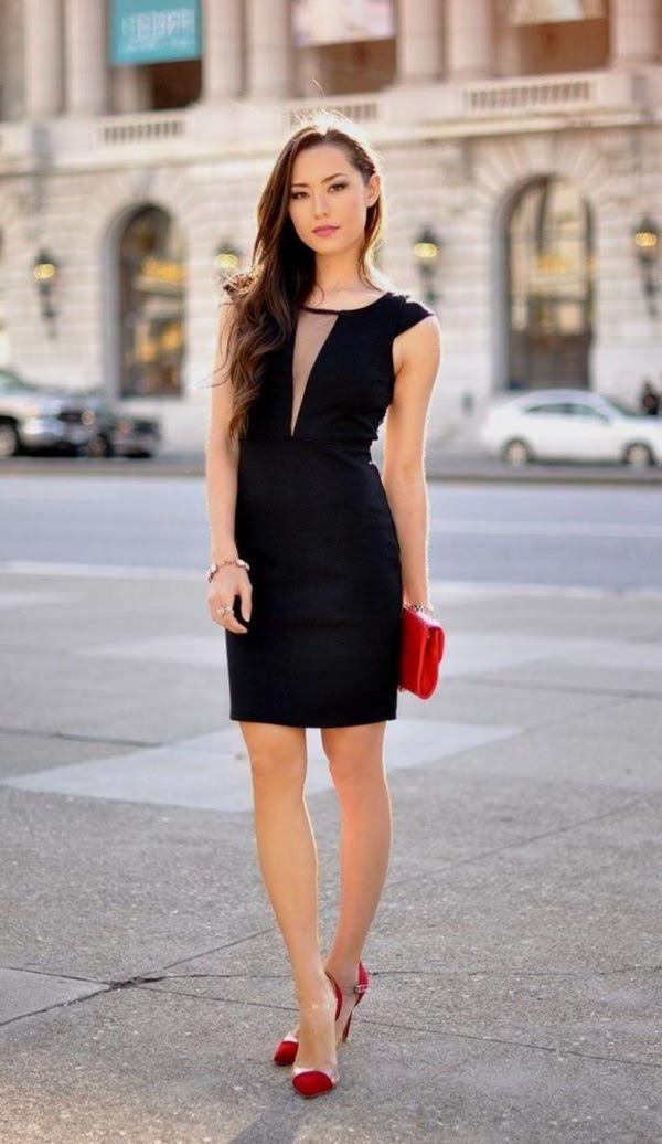 35 romantic date night outfits for you