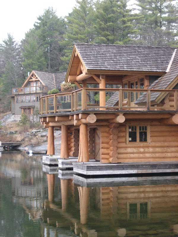 Waterfront-Log-Cabin-4