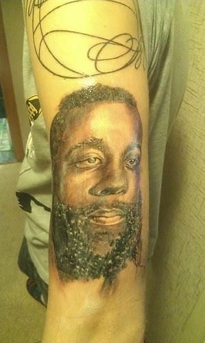 James-harden-Arm-Tattoo