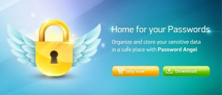 Maxidix Password Angel 13.7.14 Build 675