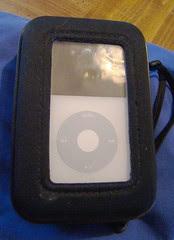 iPod! ! !