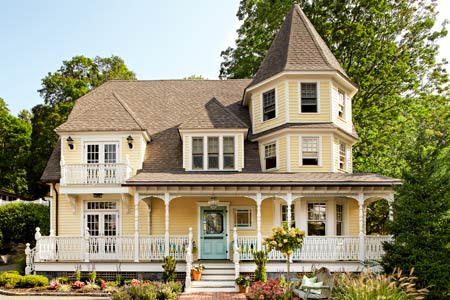 Curb Appeal Boosts for Every Budget