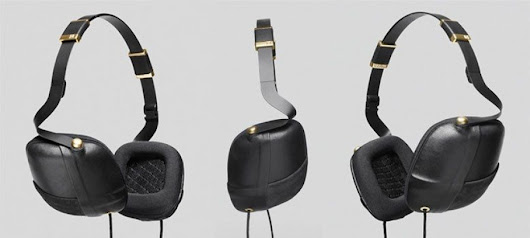 Molami headphone | GadgetSarc