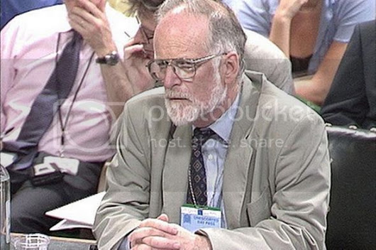 Dr David Kelly - Murder Or Suicide?