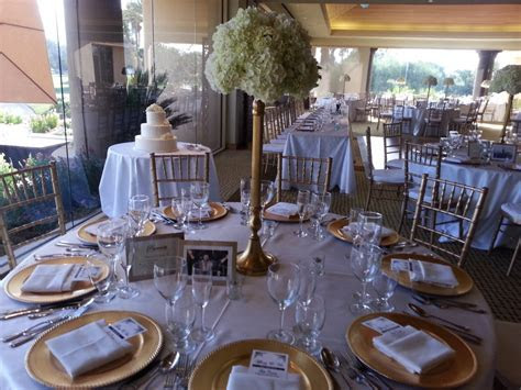 Palm Springs Wedding Venues   Mission Hills Country Club