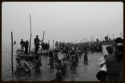The Maha Kumbh by firoze shakir photographerno1