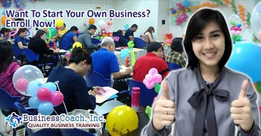 BusinessCoach Inc. July 2015 Business Seminar Schedule | Business Tips Philippines