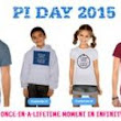 Pi Day 2015: A once-in-a-lifetime moment in infinity