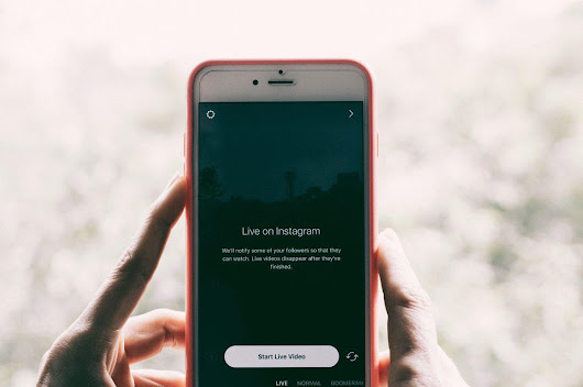 How To Use Instagram To Build Your Brand