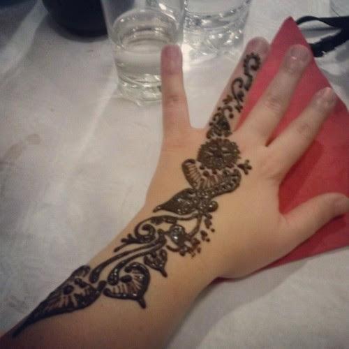 #mehndi #henna #kina