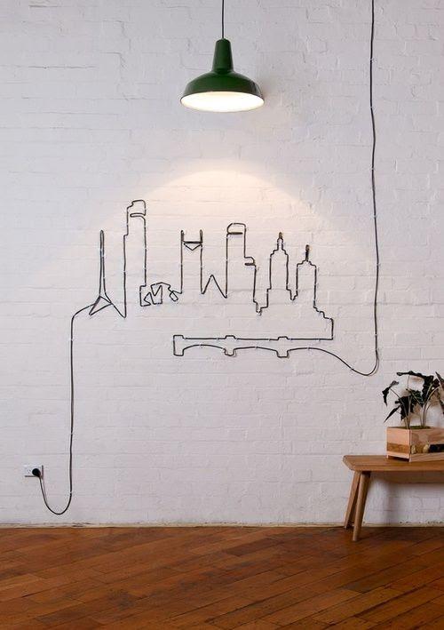 diy | home decor | original idea
