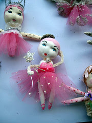 The Dolls from my Workshop! Amy's Doll!