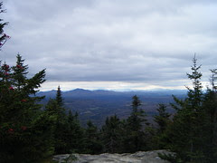 Mount Pisgah Hike - Northeast Kingdom, VT
