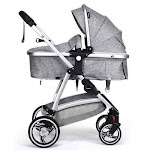 Newborn Baby Stroller Carriage