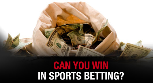 Can You Win in Sports Betting? | WagerWeb's Blog