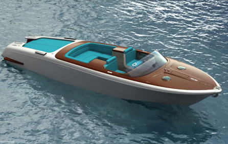 Small Power Cat Boat Plans