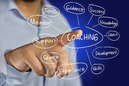 Expert Scrum and Agile Coaching - 3Back