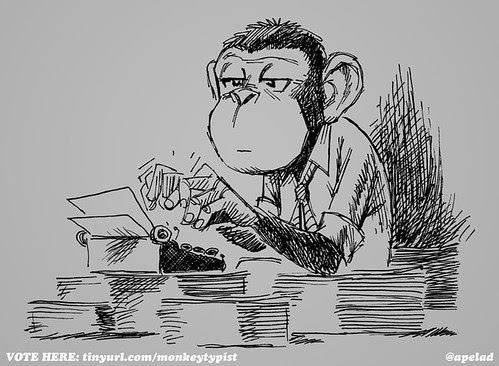 up for voting by Ape Lad