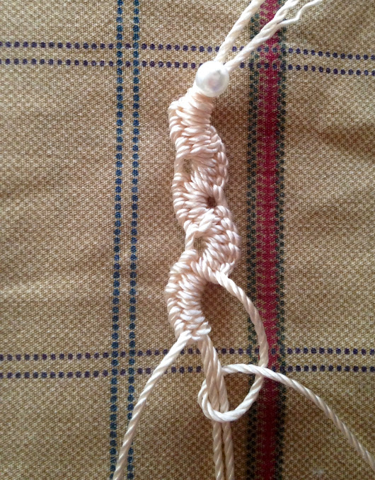 Free macrame patterns